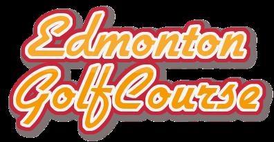 Edmonton Golf Course